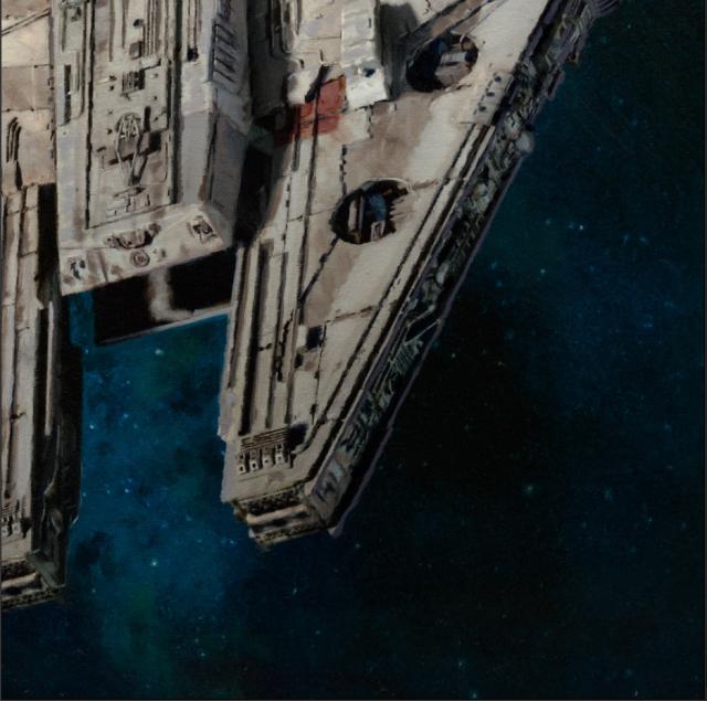 Death Star Escape 8