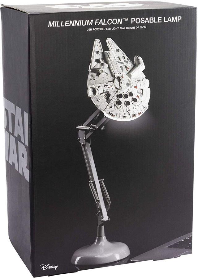 Paladone Millennium Falcon Lamp
