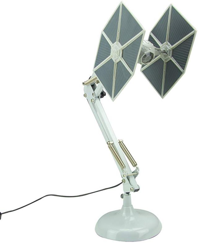 Paladone Tie Fighter Lamp