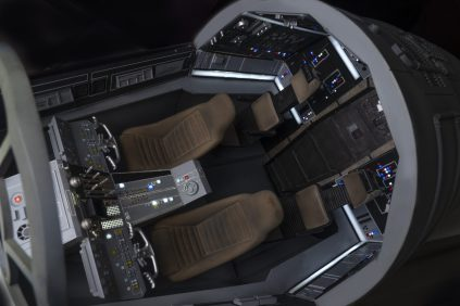 JazzInc Cockpit 2