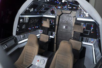 JazzInc Cockpit 3