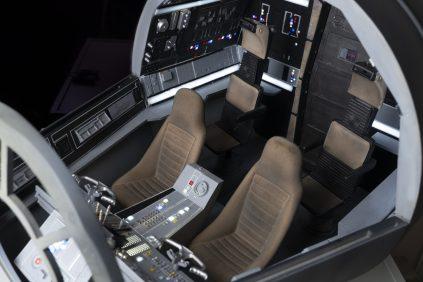 JazzInc Cockpit 4