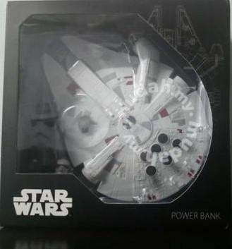 Power Bank 1